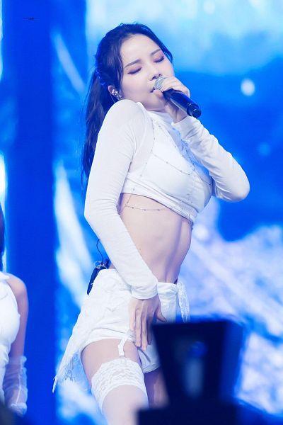 Tags: K-Pop, Mamamoo, Solar