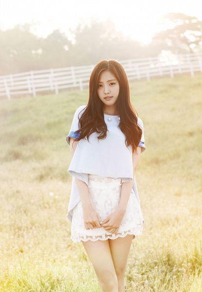 Tags: K-Pop, Apink, Son Na-eun, Secret Garden (Apink)