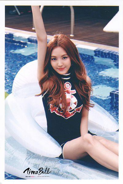 Tags: K-Pop, Apink, Son Na-eun, Android/iPhone Wallpaper, Pink Memory