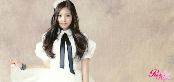 Tags: K-Pop, Apink, Son Na-eun, Snow Pink