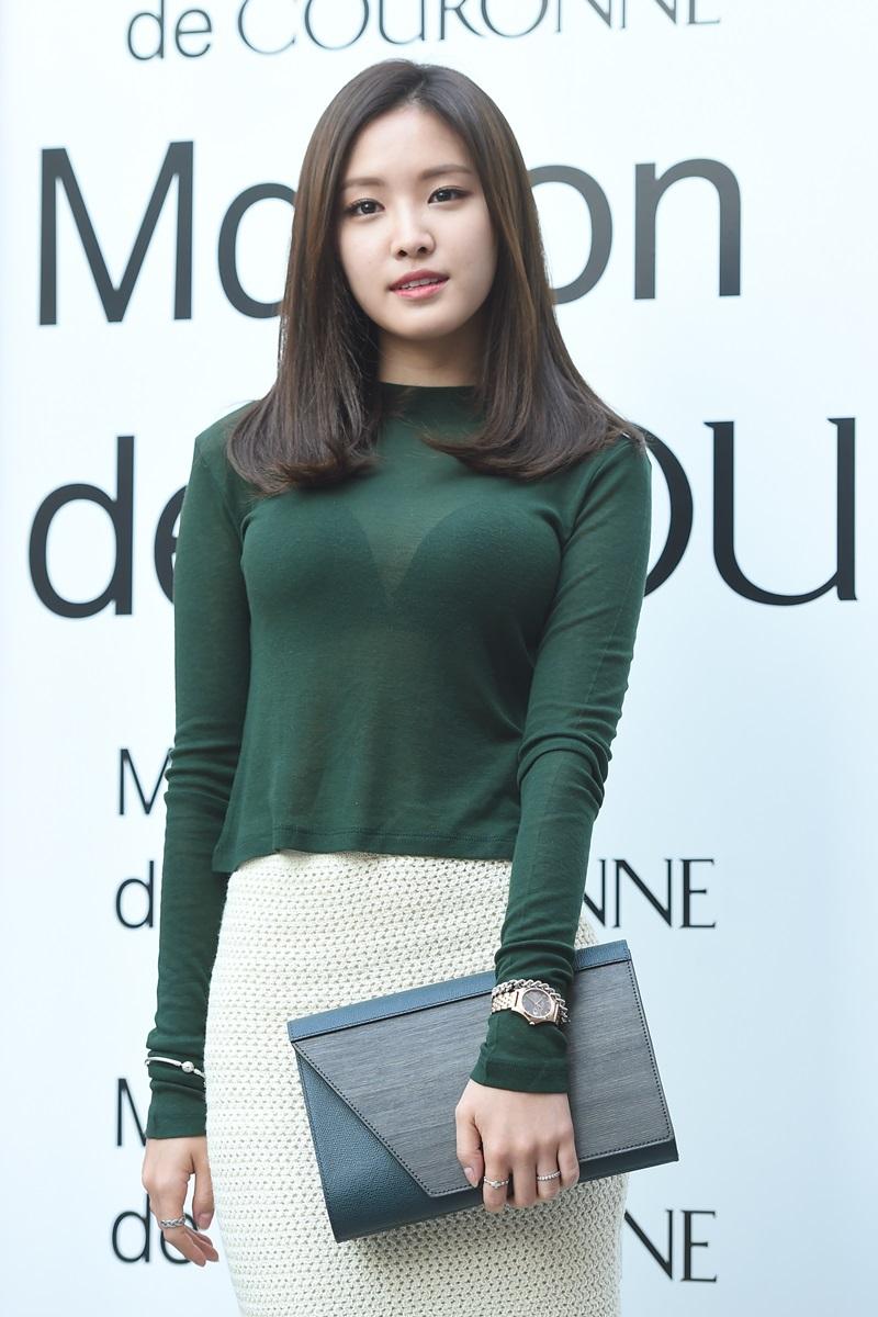 Son Na Eun 31458 Asiachan