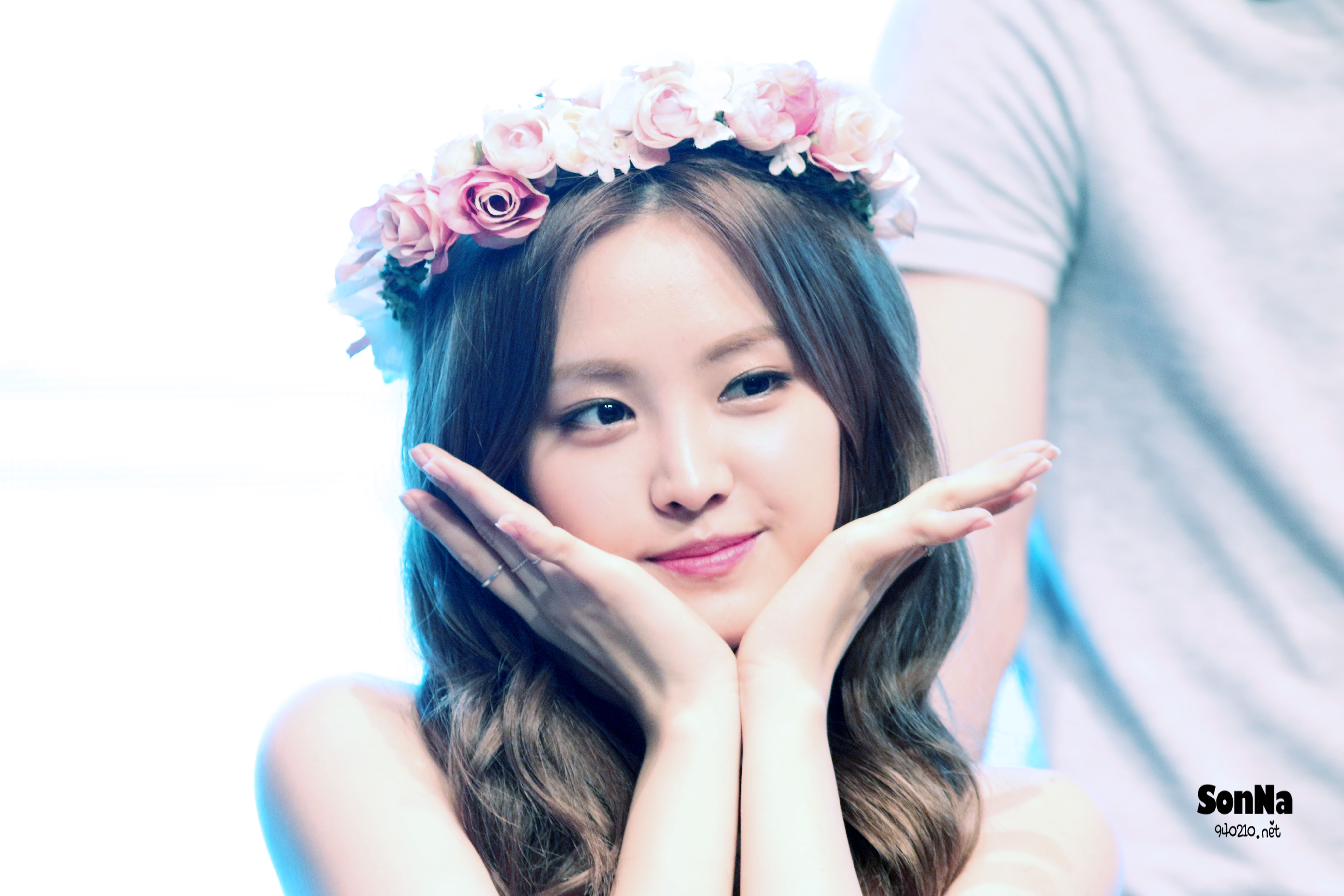 Son Na Eun Wallpaper 38702 Asiachan Kpop Image Board