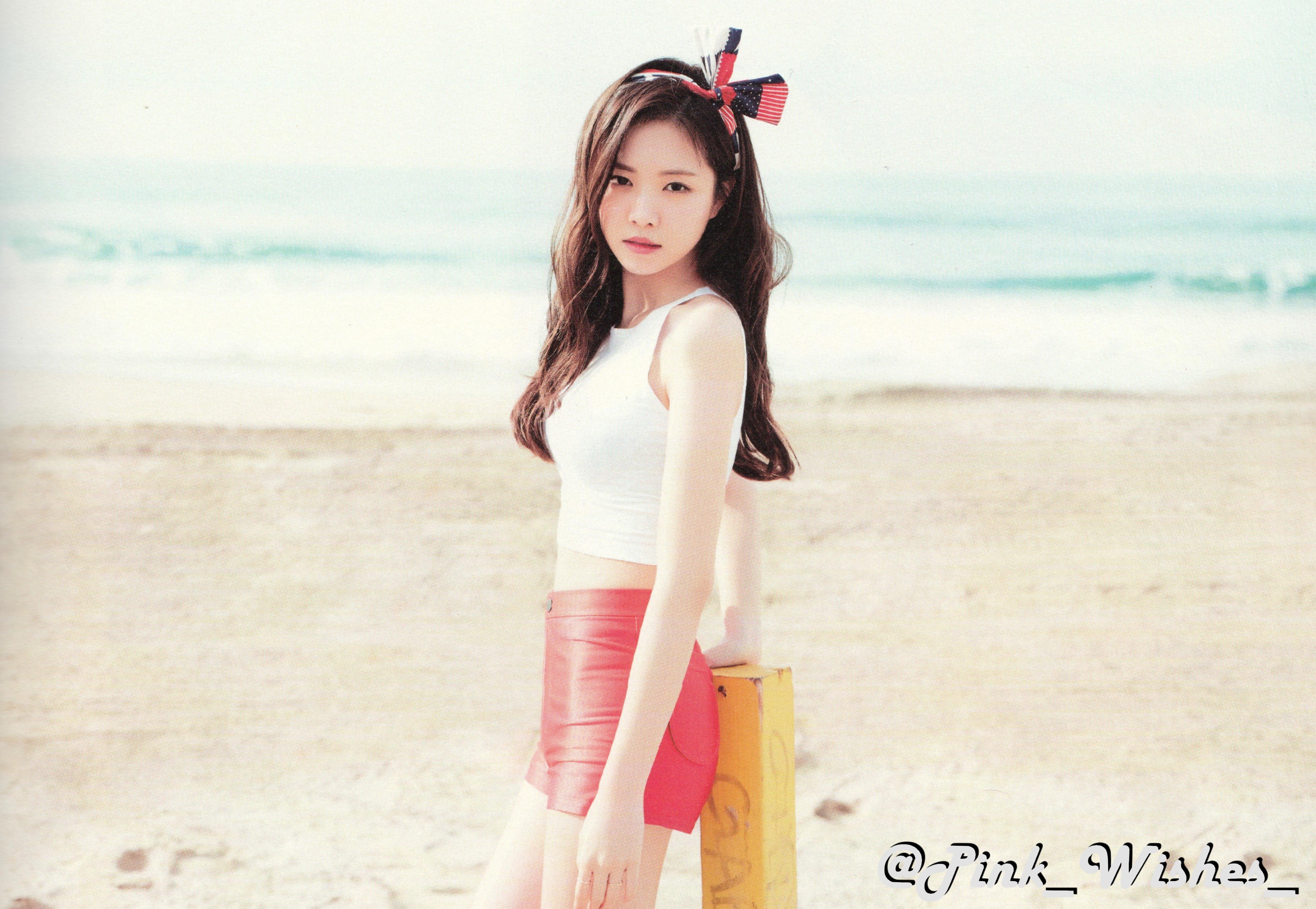 Son Na-eun Wallpaper #73170 - Asiachan KPOP Image Board