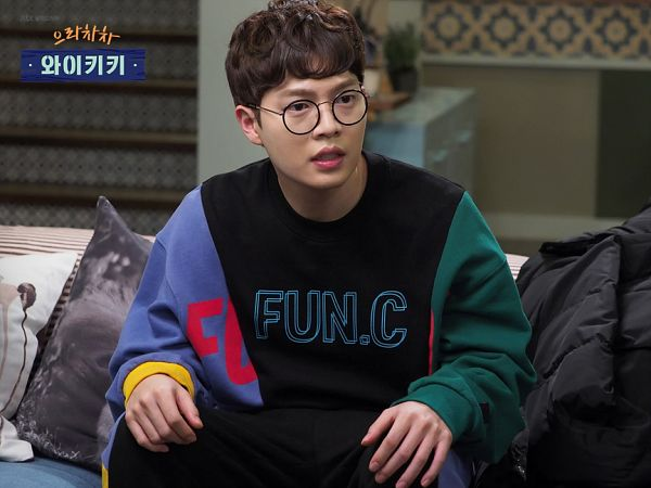 Son Seung-won Image #168979