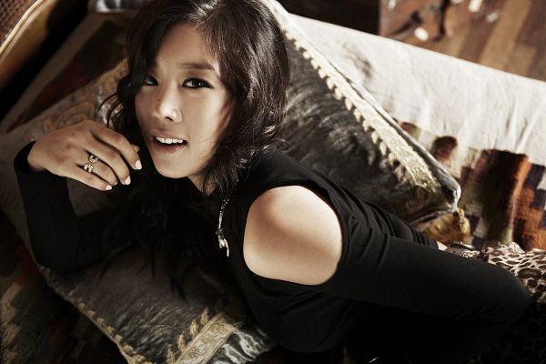 Tags: K-Pop, Nine Muses, Son Sungah, Wallpaper