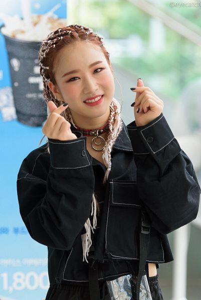 Son Yuji - 3YE