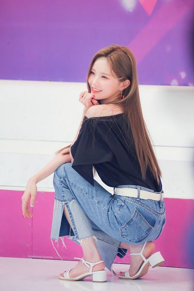 Song Hayoung - fromis 9