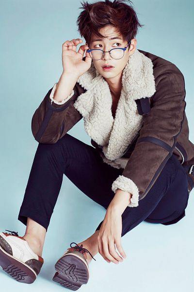 Tags: K-Drama, Song Jae-rim, Glasses, Android/iPhone Wallpaper