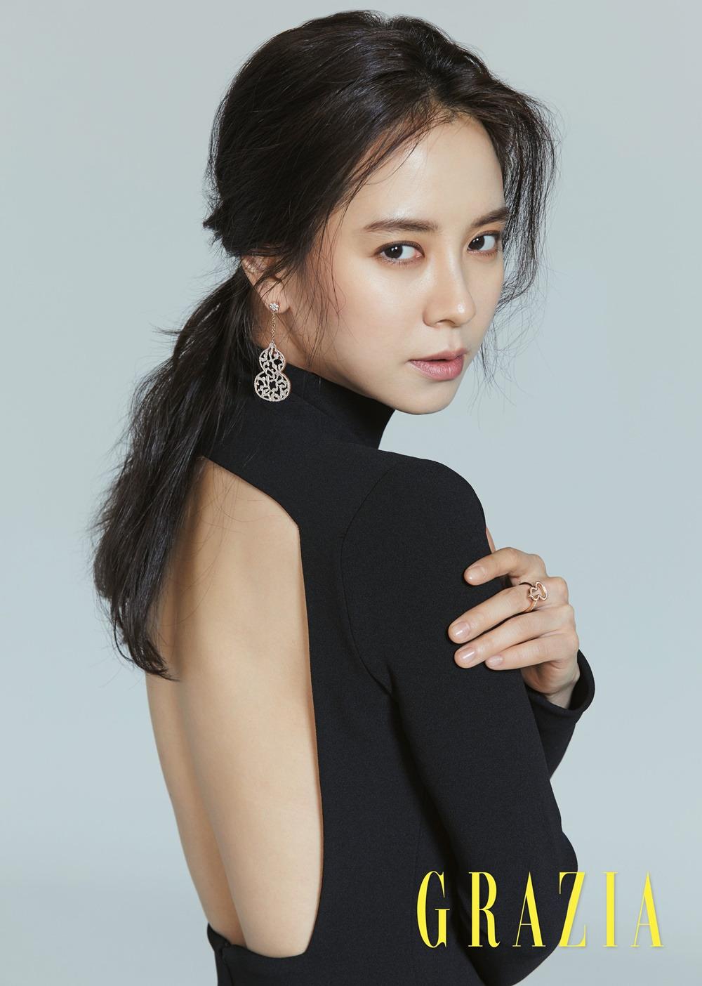 Ji-hyo Song Nude Photos 23