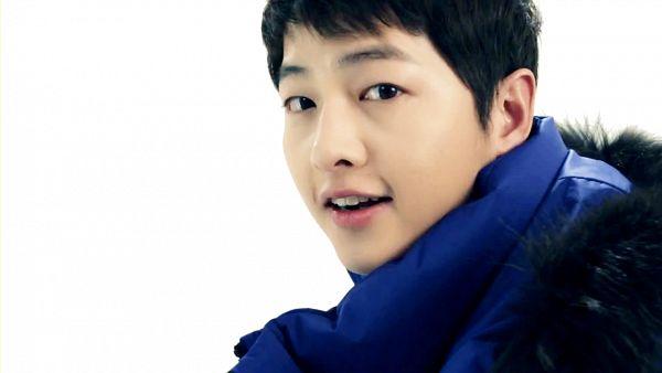 Tags: K-Drama, Song Joong-ki, Wallpaper