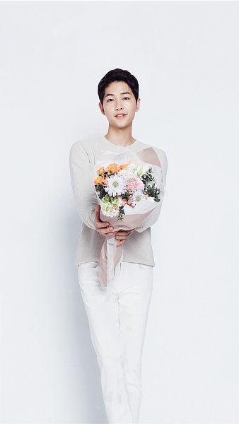 Tags: K-Drama, Song Joong-ki