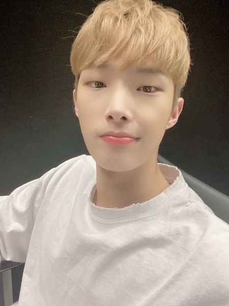 Tags: K-Pop, Ateez, Song Mingi