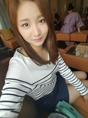 Song Minyoung