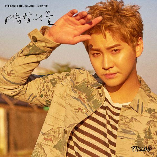 Tags: FTISLAND, Song Seunghyun