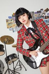 Song Yuqi