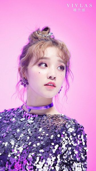Song Yuqi - (G)-I-DLE