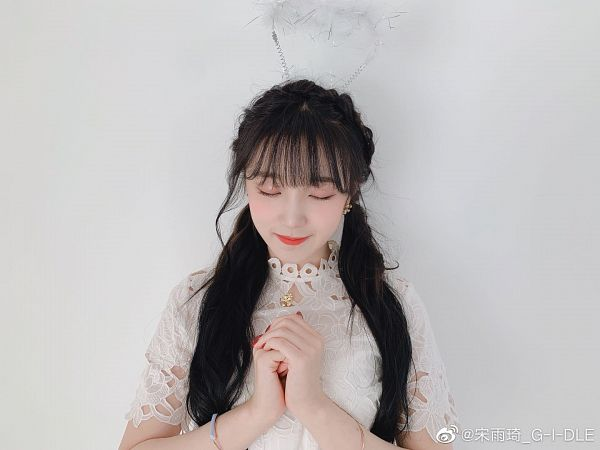Tags: K-Pop, (G)-I-DLE, Song Yuqi, Wallpaper