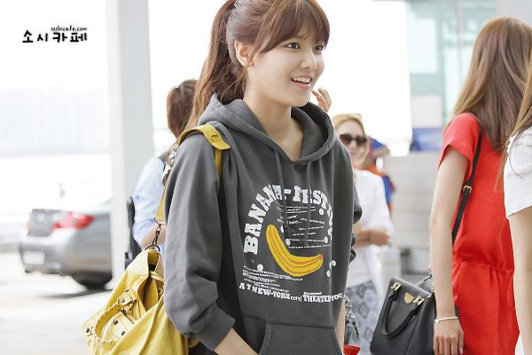 Tags: K-Pop, Girls' Generation, Sooyoung