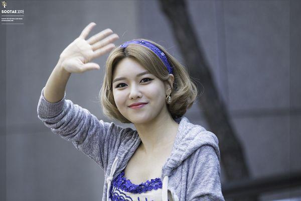 Tags: K-Pop, Girls' Generation, Sooyoung, Wallpaper
