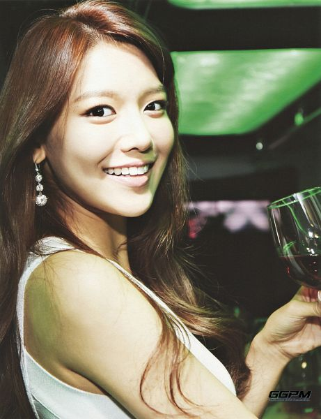Tags: K-Pop, Girls' Generation, Sooyoung, Wine, Cup, Glass (Cup), Wine Glass, Girls' Generation In Las Vegas, Android/iPhone Wallpaper
