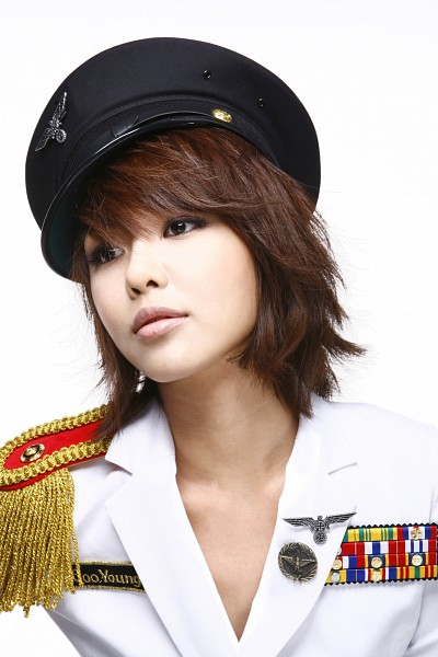 Tags: Girls' Generation, Tell Me Your Wish (Genie), Sooyoung, Android/iPhone Wallpaper