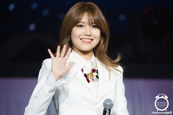 Sooyoung - Girls' Generation