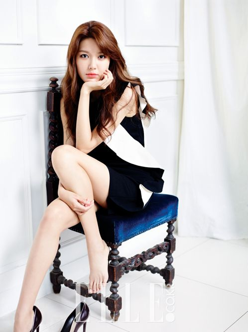 Tags: Girls' Generation, Sooyoung