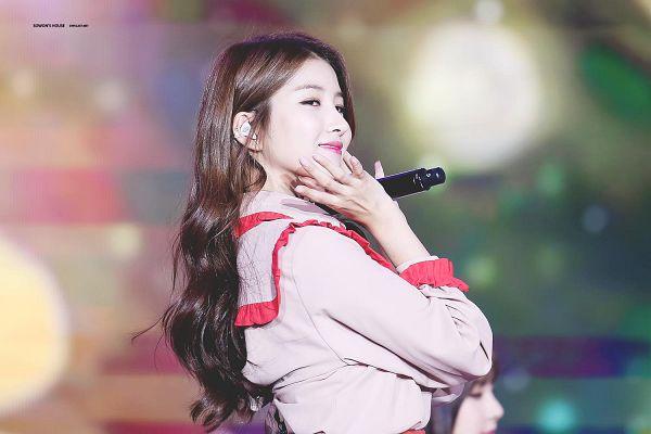 Tags: K-Pop, G-friend, Sowon, Wallpaper