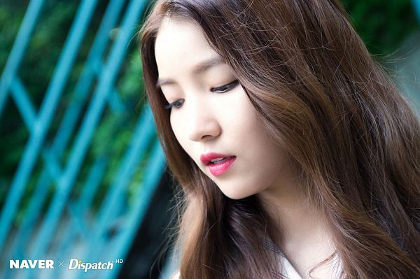 Tags: K-Pop, G-friend, Sowon, Dispatch, Parallel