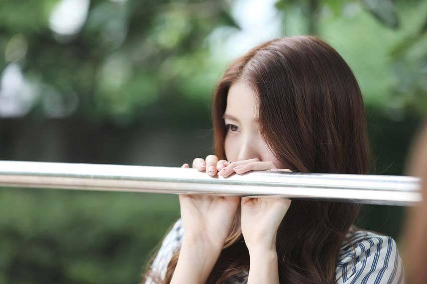 Tags: K-Pop, G-friend, Sowon, Parallel, Dispatch