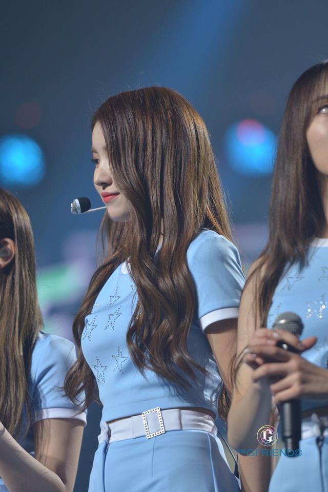 Tags: K-Pop, G-friend, Sowon