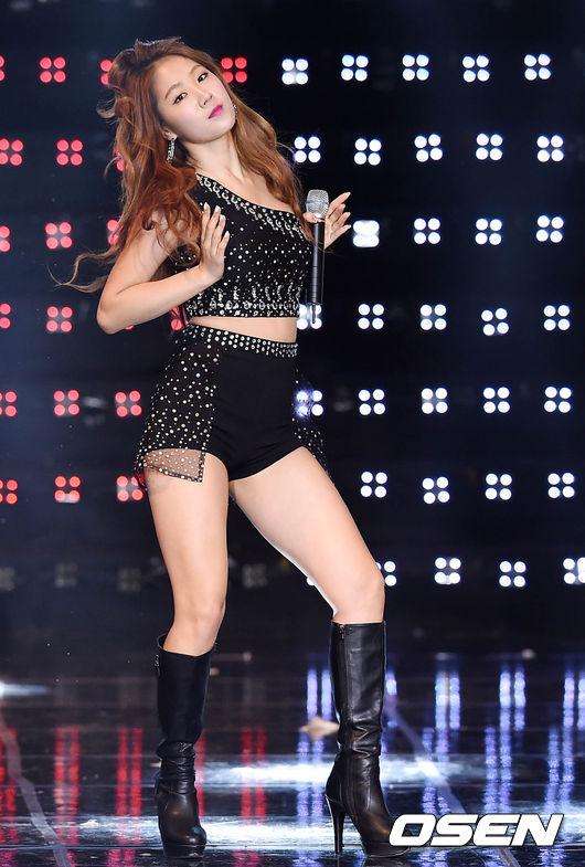 Tags: K-Pop, Sistar, Soyou