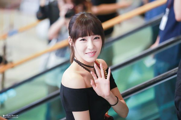 Stephanie Young Hwang - Girls' Generation