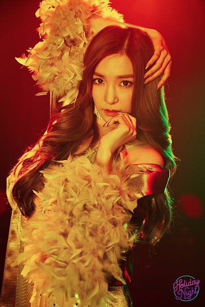 Tags: K-Pop, Girls' Generation, Stephanie Young Hwang, Holiday Night (album)