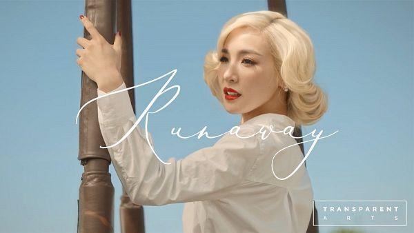 Tags: K-Pop, Girls' Generation, Runaway, Stephanie Young Hwang