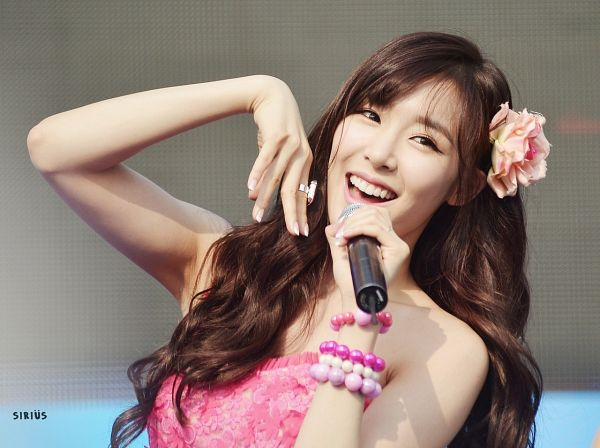 Tags: K-Pop, Girls' Generation, Stephanie Young Hwang