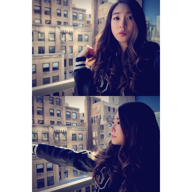 Stephanie Young Hwang Image #26618 - Asiachan KPOP Image Board