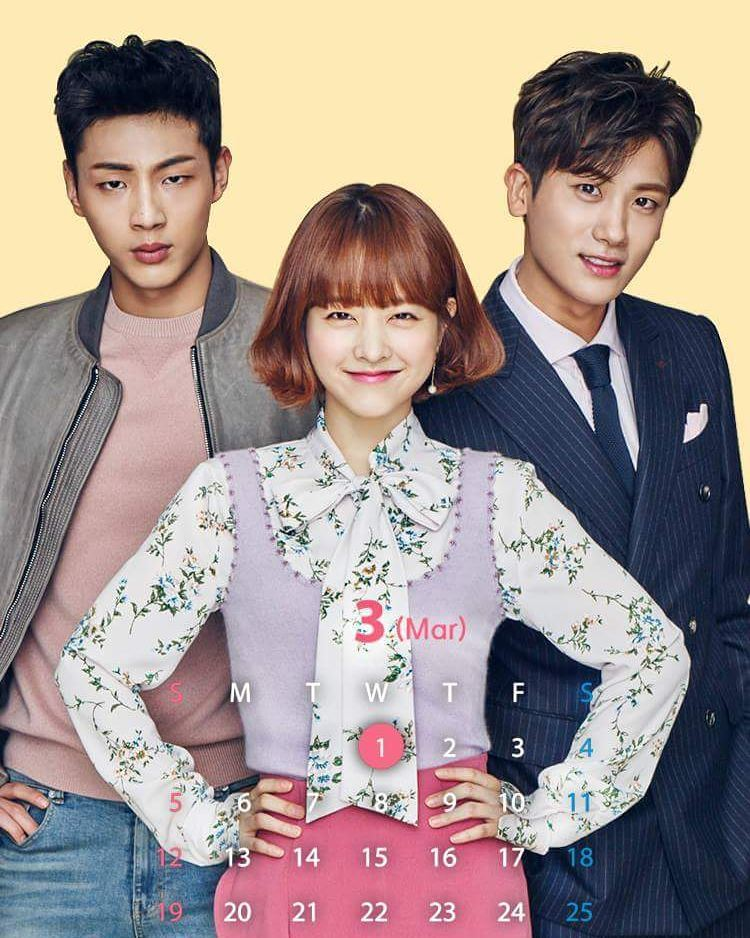 Ji Soo - K-Drama - Asiachan KPOP Image Board