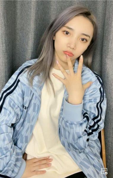 Su Rui Qi - Girls Planet 999