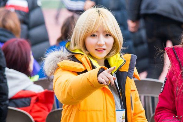 Tags: K-Pop, Minx, Dreamcatcher, SuA