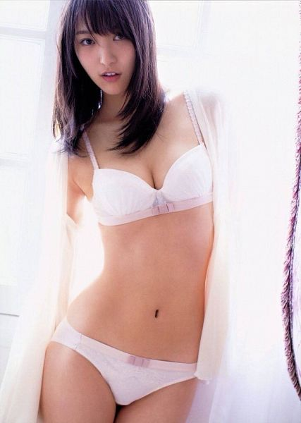 Tags: Gravure Idol, Sugai Yuuka, Bikini, Suggestive, Swimsuit, Midriff