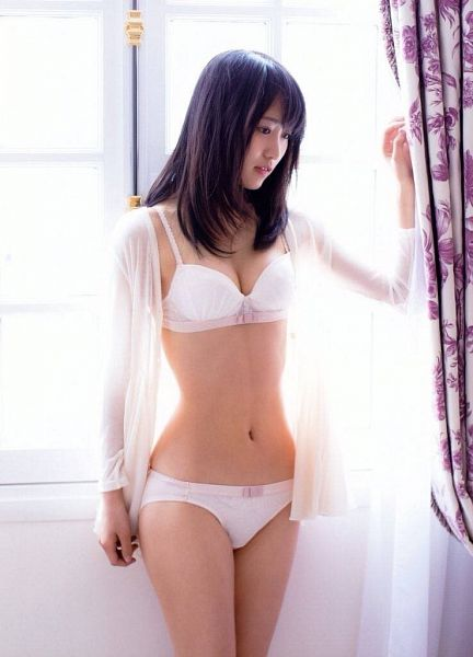 Tags: Gravure Idol, Keyakizaka46, Sugai Yuuka, Swimsuit, Midriff, Bikini, Suggestive