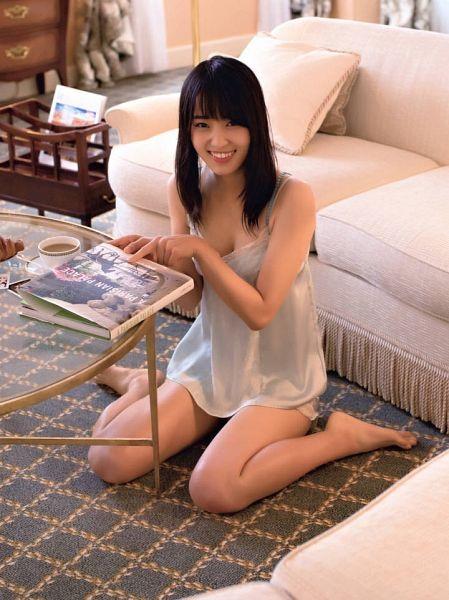 Sugai Yuuka - Keyakizaka46