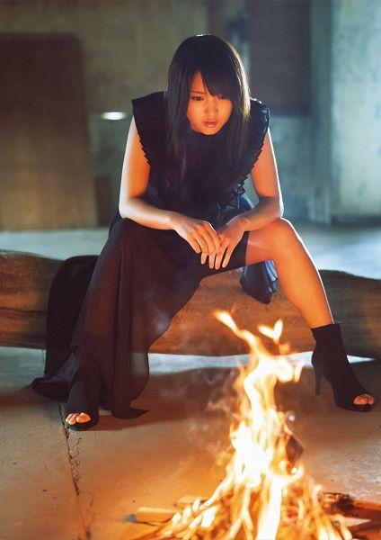 Tags: Gravure Idol, Keyakizaka46, Sugai Yuuka