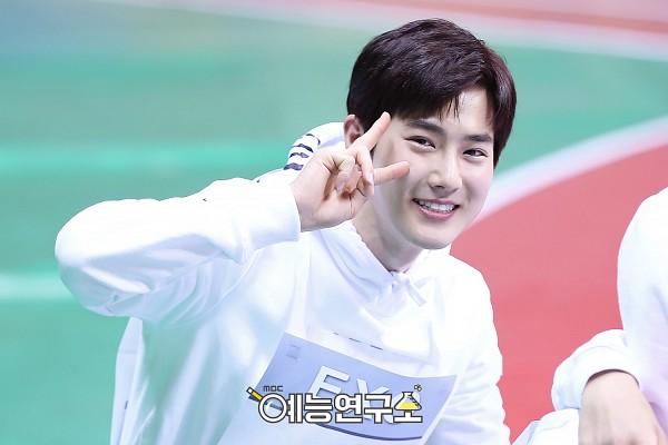 Tags: K-Pop, SM Town, EXO, Suho, Wallpaper