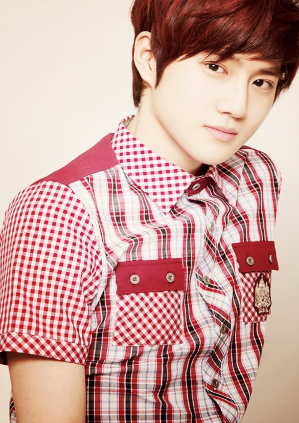 Tags: SM Town, K-Pop, EXO, Suho