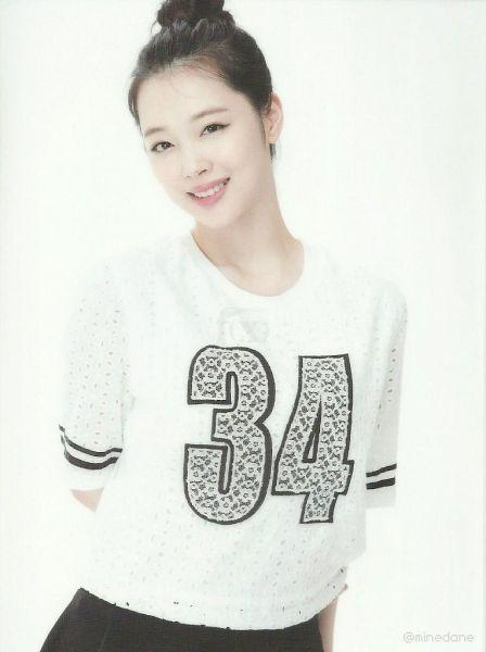 Tags: SM Town, K-Pop, f(x), Sulli