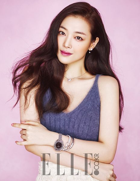Tags: K-Pop, f(x), Sulli