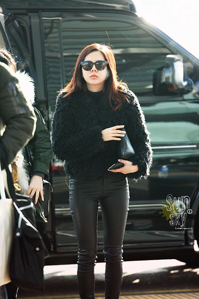 Sun & Sky - Kim Tae-yeon