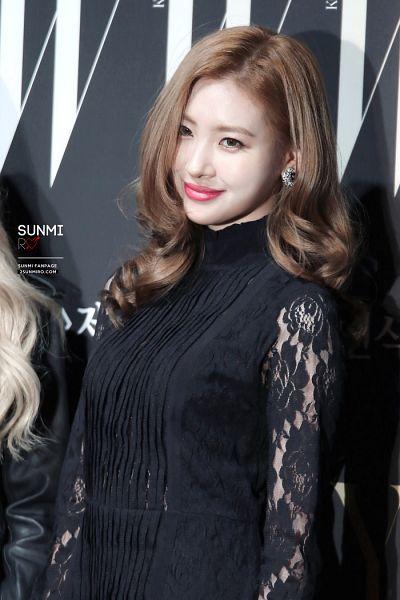Sunmiro - Lee Sunmi